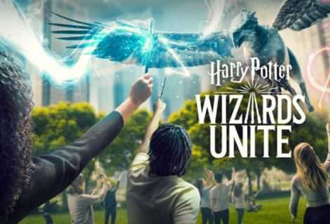 "Harry Potter: Wizards Unite, disponibile ""Sincronizza Avventura"""