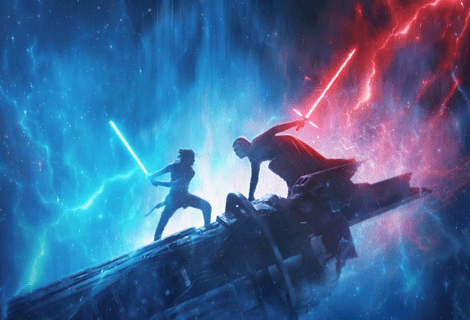 Recensione Star Wars: L'ascesa di Skywalker