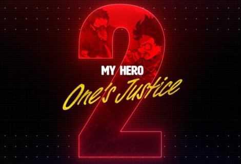 My Hero One's Justice 2: svelati data di uscita e personaggi