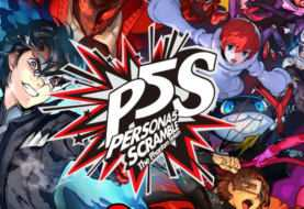 Persona 5 Strikers: svelata la data d'uscita con un trailer leak!