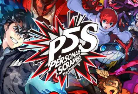 Persona 5 Strikers: svelata la data d'uscita con un trailer leak!