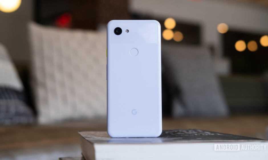 Google Pixel 4a: il medio gamma made in Google