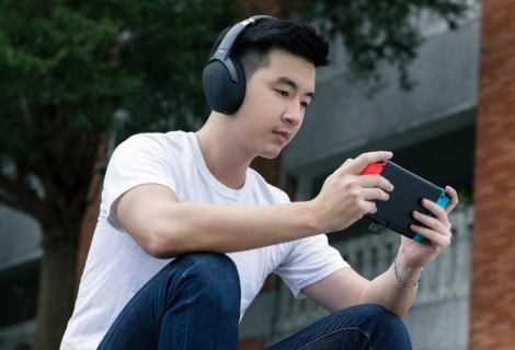 Asus ROG Strix Go 2.4: le prime cuffie gaming wireless Type-C