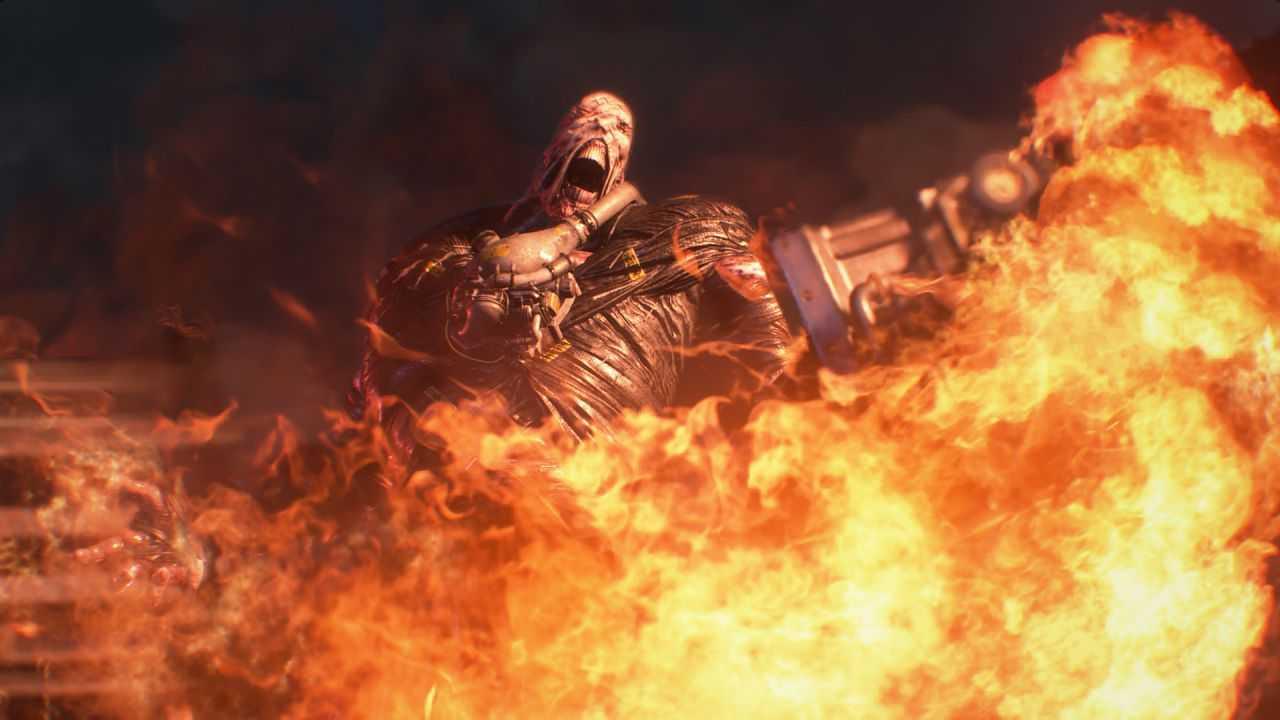 Resident Evil 3 Remake: confermato l'arrivo di una demo
