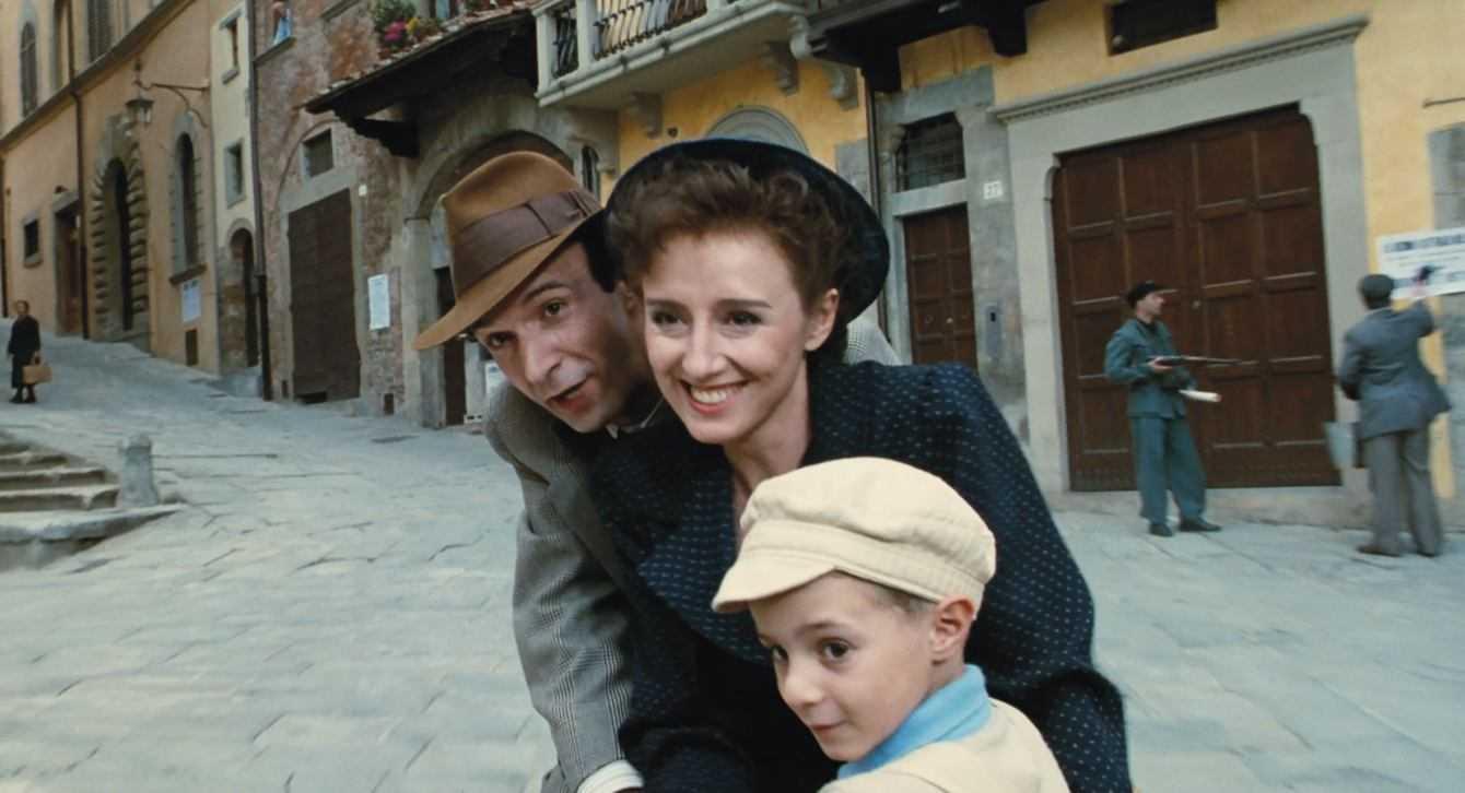 Roberto Benigni: da Pinocchio a Geppetto [Personaggi Cult]