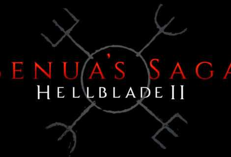 Senua's Saga Hellblade 2 annunciato durante i TGA
