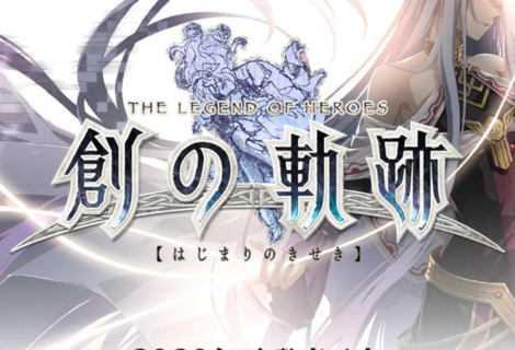 The Legend of Heroes: Hajimari no Kiseki annunciato per PlayStation 4