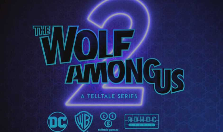 The Wolf Among Us 2 annunciato con un trailer ai TGA