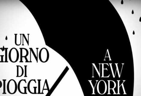 Recensione Un giorno di pioggia a New York: la sofisticata comicità di Allen