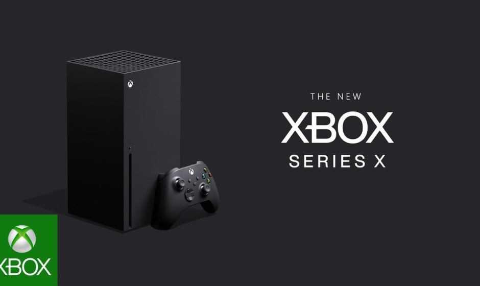 """Xbox Series X: cosa significa """"giochi ottimizzati""""?"""