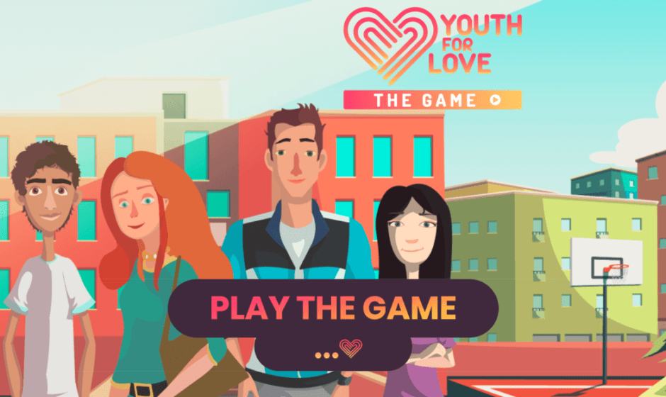 Youth for Love: disponibile il web game promosso da ActionAid