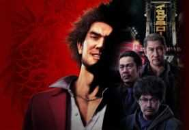 Yakuza: Like a Dragon disponibile su PS5, ecco il trailer di lancio!