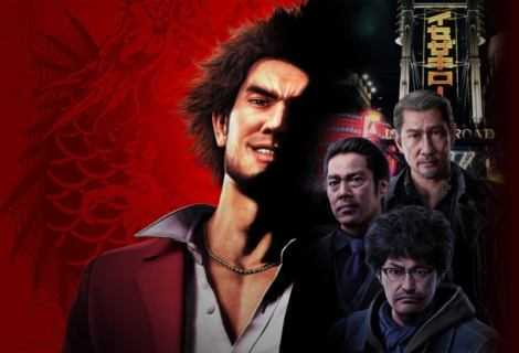 Yakuza: Like a Dragon, disponibile su Xbox Series X/S, PS4 e PC