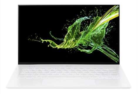 Acer Swift 7 Pro: scontato di ben 300 euro