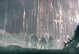 E3 2021: Babylon's Fall si mostra in un nuovo trailer