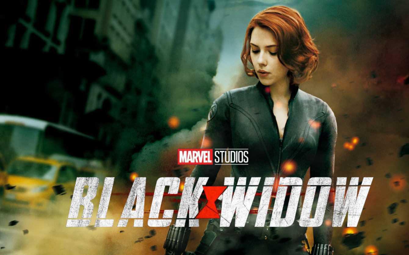 Black Widow: sarà disponibile in streaming su Disney Plus?