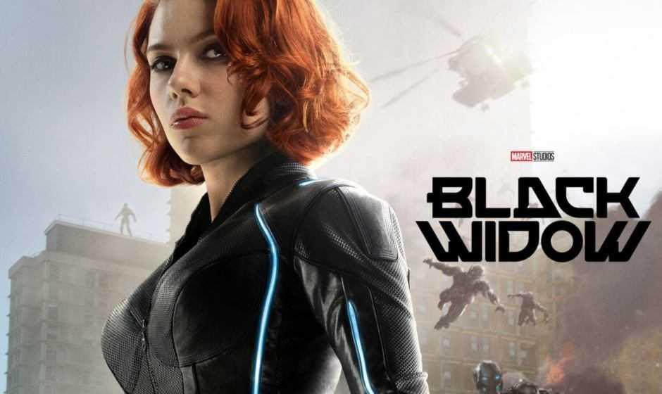 Black Widow: anticipata la data di uscita nel Regno Unito