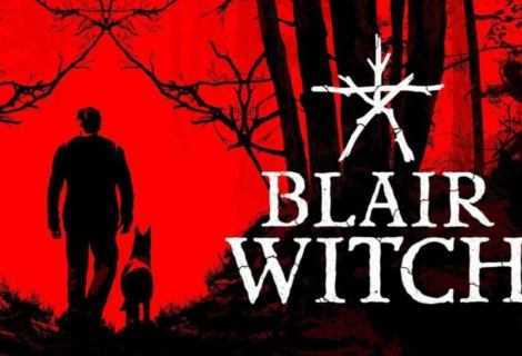 Blair Witch arriva anche in edizione fisica su PS4 e One