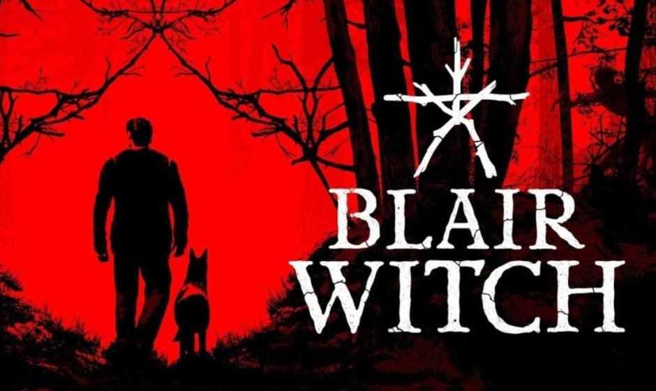 Blair Witch arriva anche in edizione fisica su PS4 e One