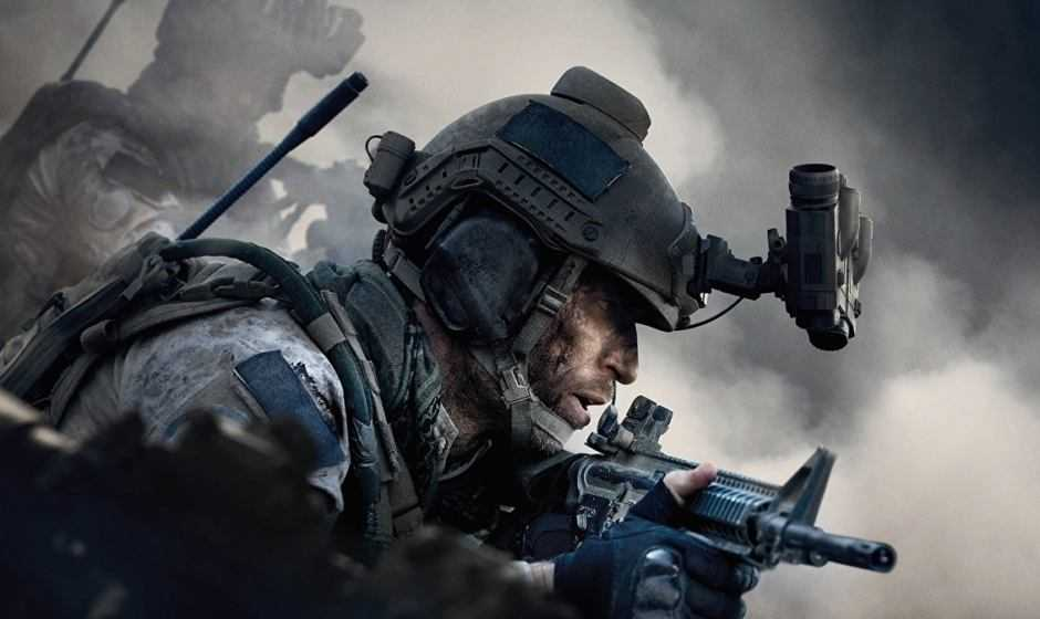 Call of Duty: Modern Warfare, in arrivo la Battle Royale?