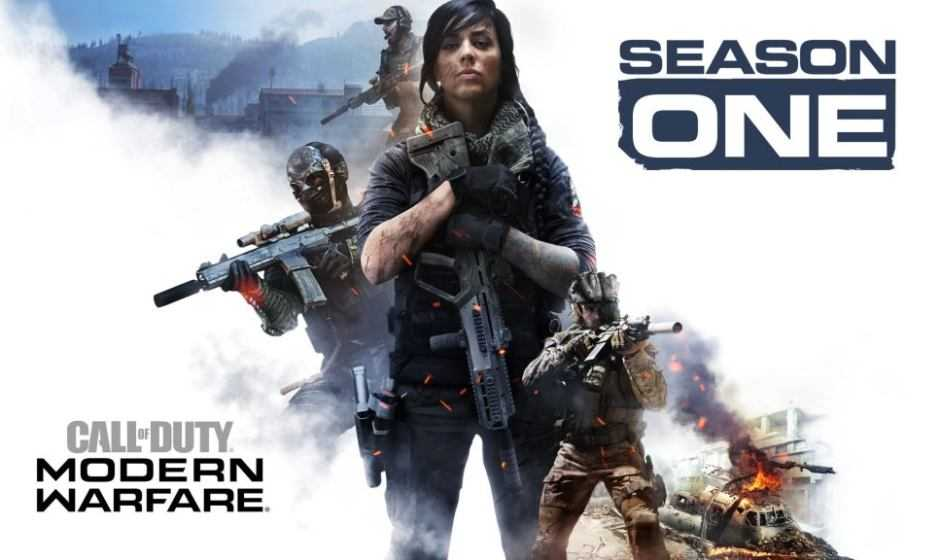 Call of Duty: Modern Warfare, nuovi contenuti per la Season One