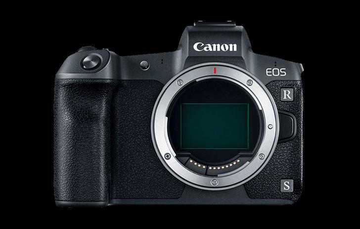 Canon EOS R5s: una Full Frame da 90 MP?