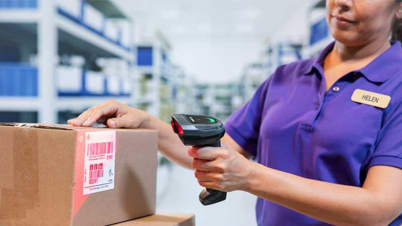 Zebra: il software per la gestione del magazzino si migliora