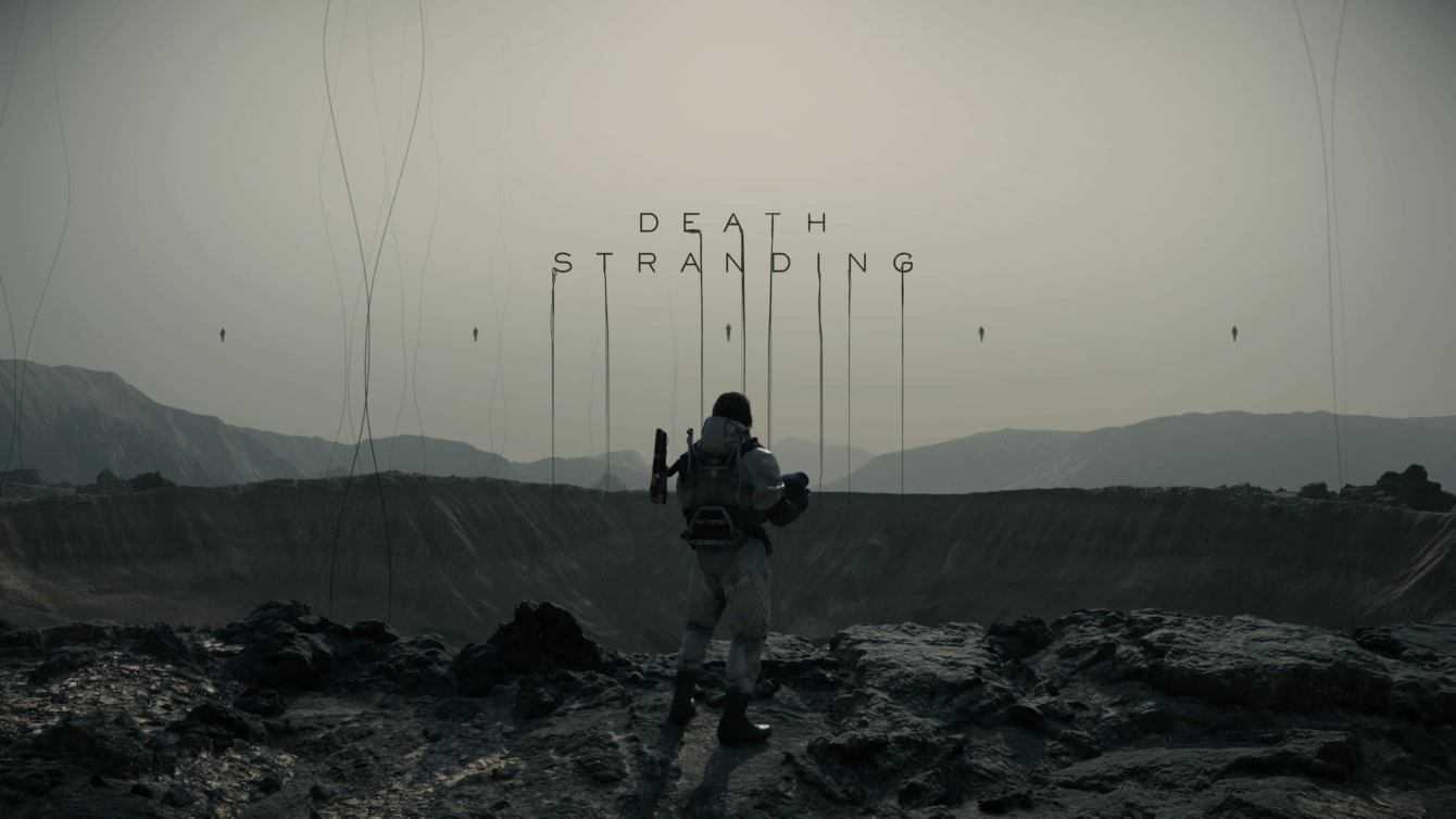 Death Stranding: rimandata l'uscita della versione PC
