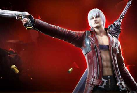 Devil May Cry Mobile annunciato con un gameplay trailer