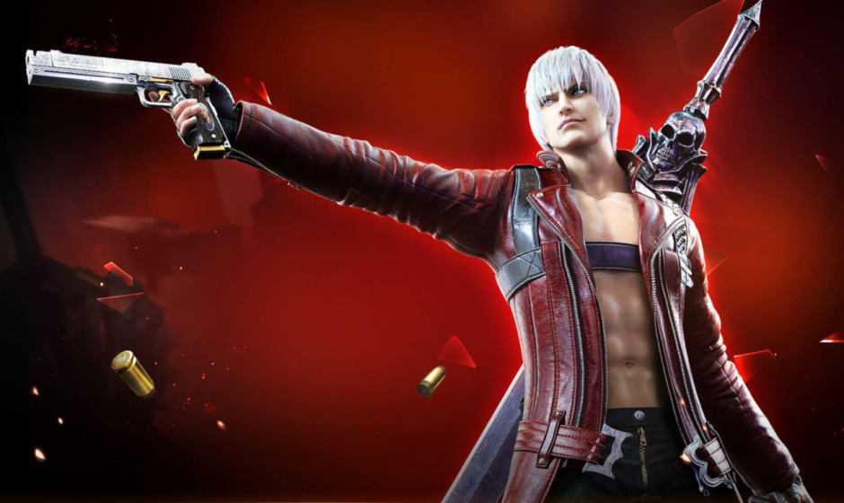 Devil May Cry Mobile annunciato con un gameplay trailer