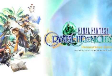 Final Fantasy Crystal Chronicles Remastered: uscirà con un versione gratis