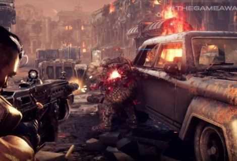 Gears Tactics: il gioco sarà single player e senza microtransazioni