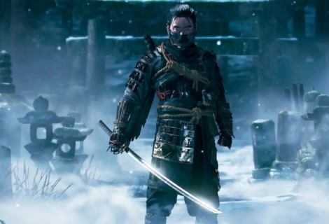Ghost of Tsushima: ecco il nuovo trailer di gameplay