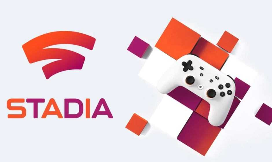 Google Stadia: a Natale Buddy Pass in regalo