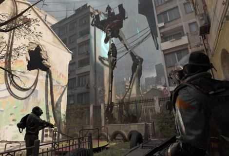 Half-Life: Alyx non avrà alcuna modalità multiplayer