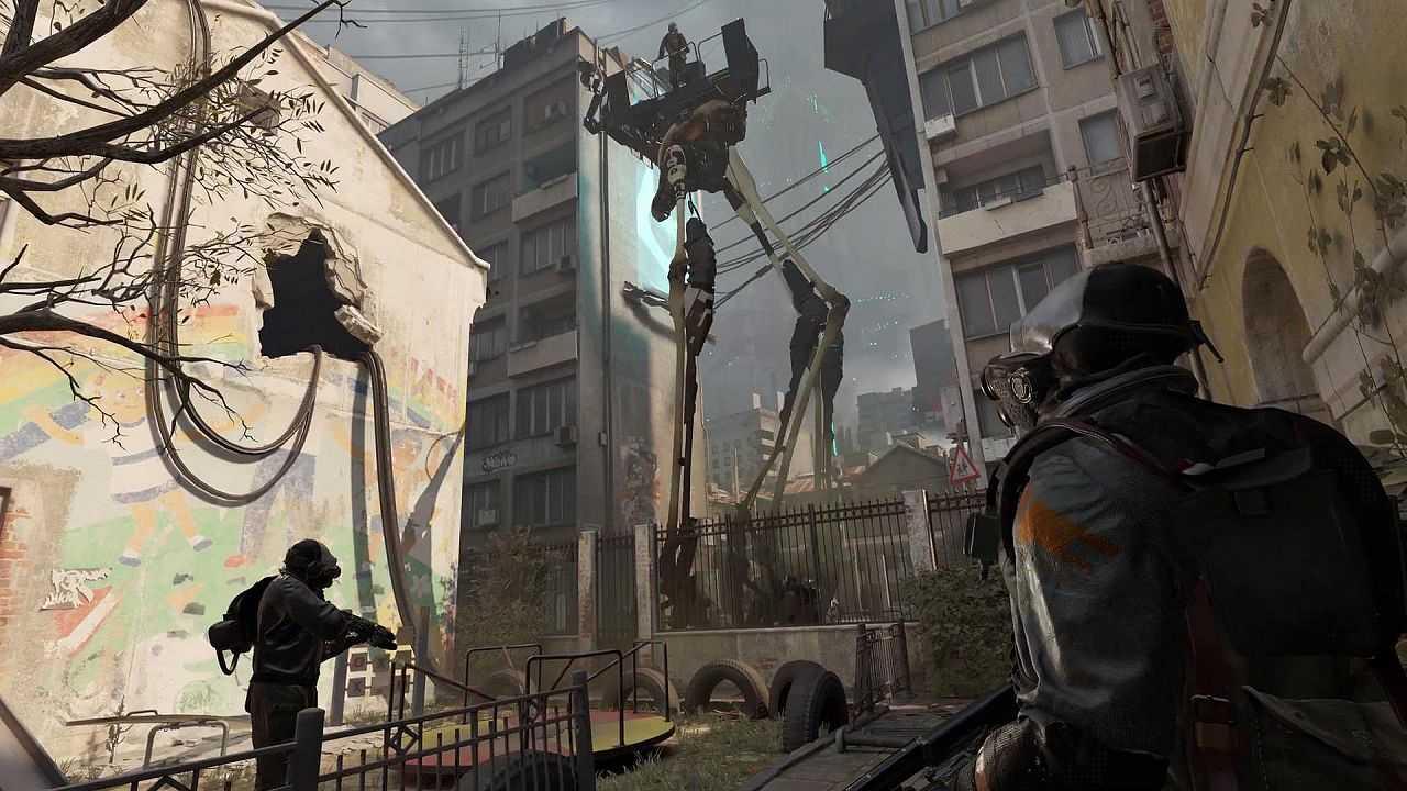 Half-Life: Alyx, data e ora dell'uscita su Steam