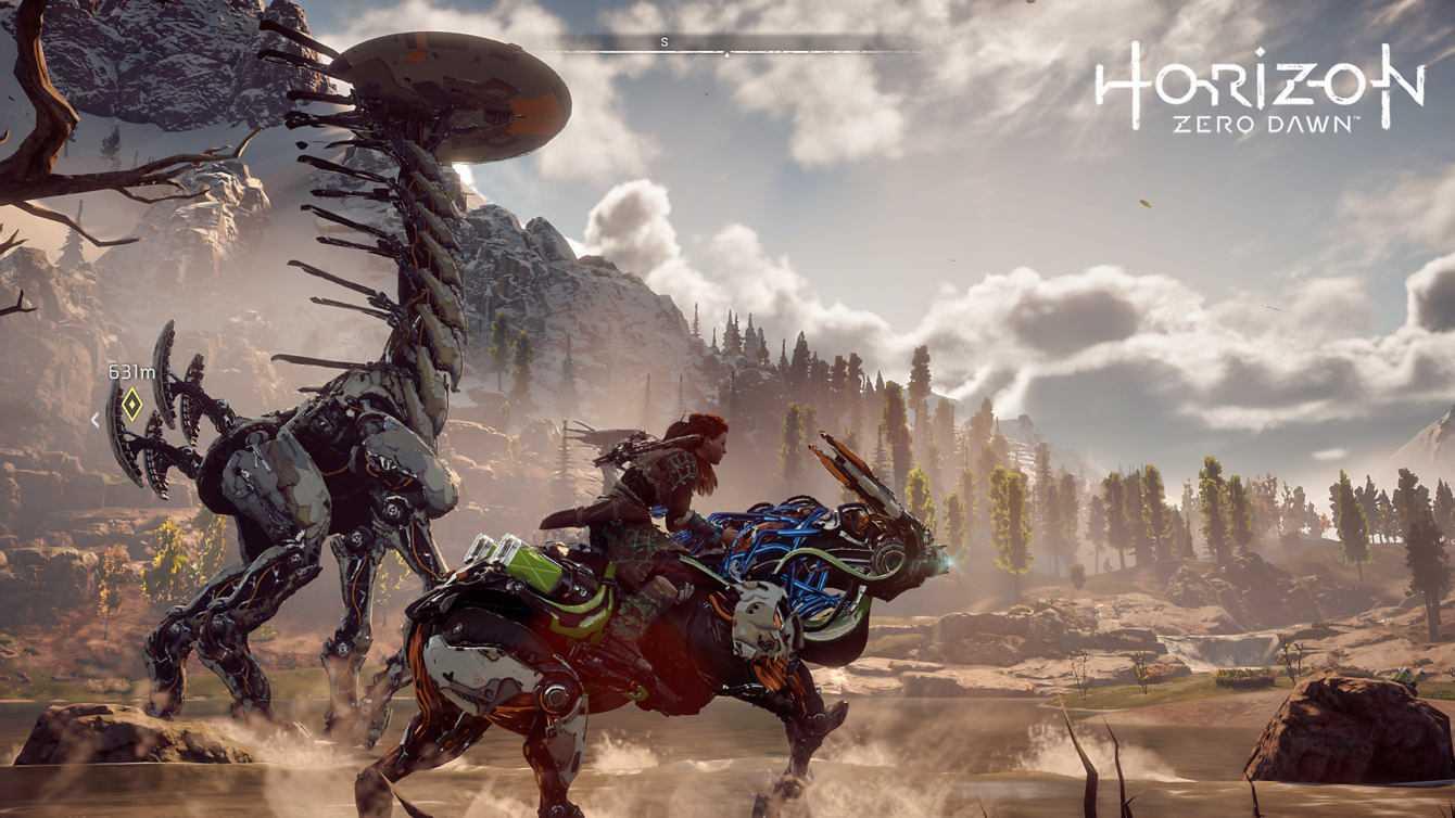 PS5: la line-up di giochi al lancio dovrebbe essere enorme!