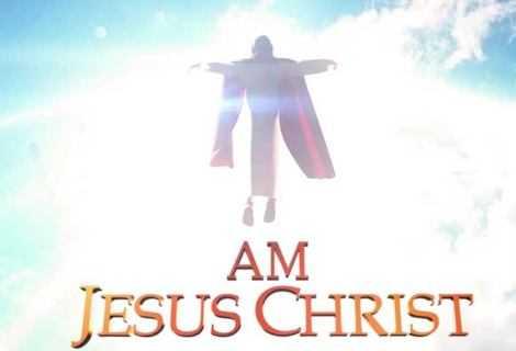 I Am Jesus Christ: annunciato il gioco con protagonista Gesù