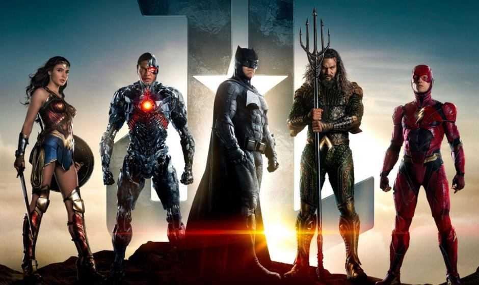 Cosa è sopravvissuto della Snyder's Cut di Justice League?