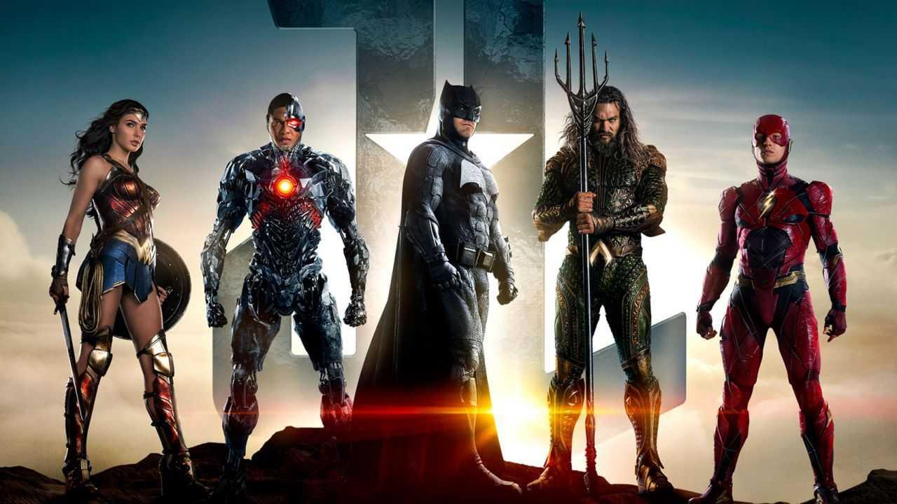 Justice League: l'esistenza della Snyder Cut è confermata