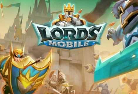 Lords Mobile: trucchi e consigli per vincere le battaglie