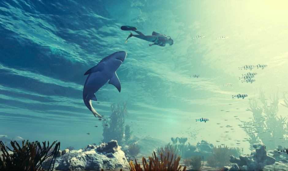 Tripwire Interactive svela la data d'uscita di Maneater