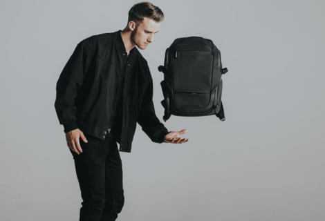 Manfrotto presenta Advanced²: borse per fotografi in azione