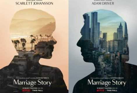 Recensione Storia di un Matrimonio: ciò che resta di un amore