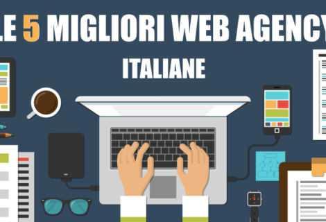 Migliori web agency italiane: la classifica