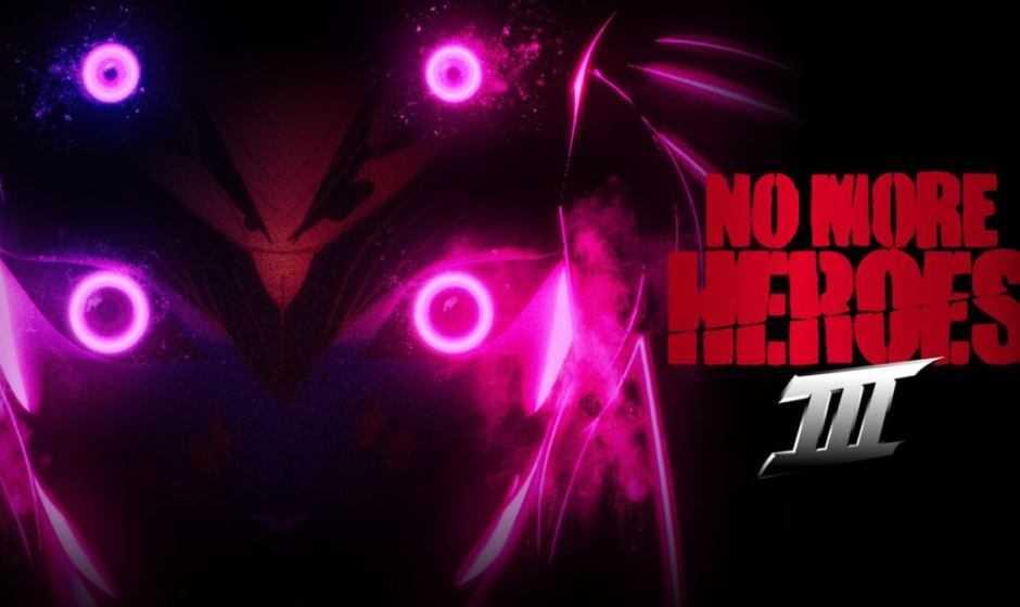 No More Heroes 3: il gioco è stato annunciato durante i TGA