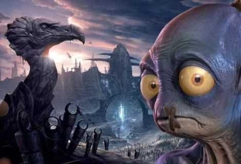 Oddworld: Soulstorm avrà finali multipli, altri dettagli dal PS Blog!