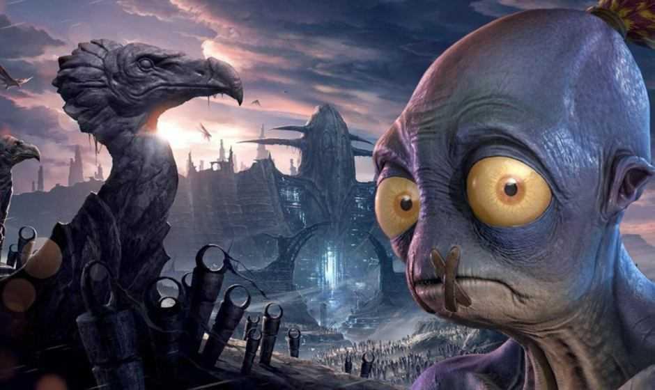 Evento PS5: nuovo trailer di gameplay di Oddworld Soulstorm
