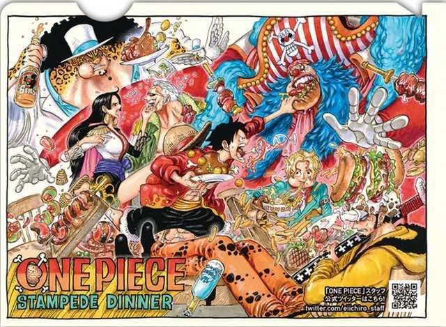 Mangaplus: la classifica dei manga più cliccati del 2019