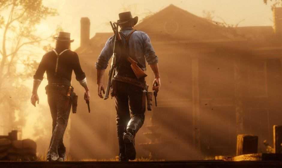 Red Dead Redemption 2: i contenuti per PC in arrivo su console